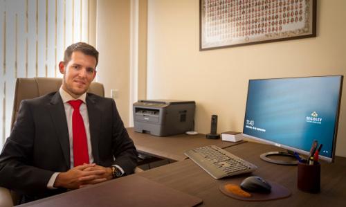 Segoley - Administración de Fincas en Toda Málaga